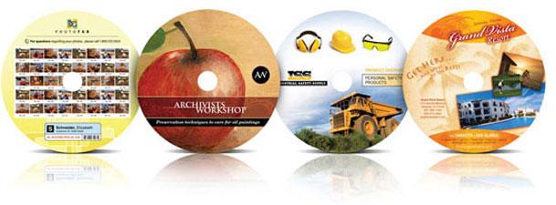 Corporate Discs