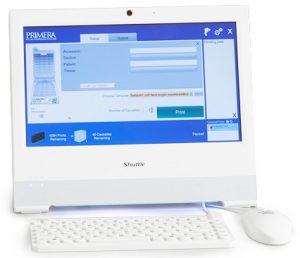 PT Lab Software