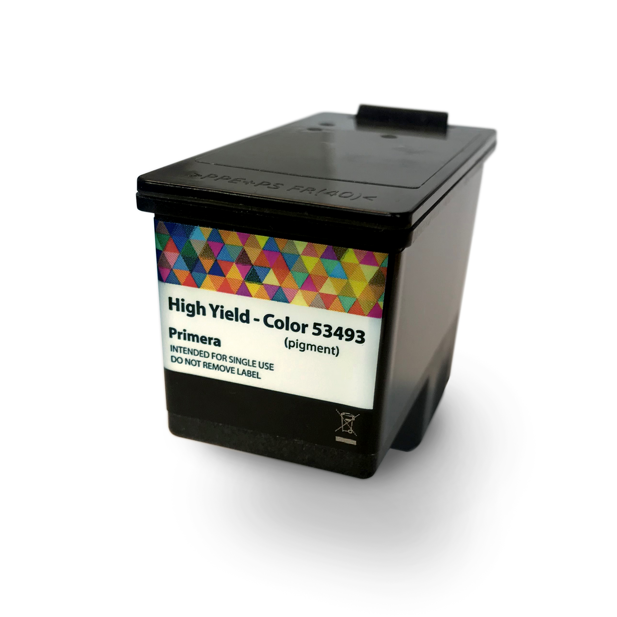 Pigment Ink Now Shipping for Primera's LX910 Color Label Printer